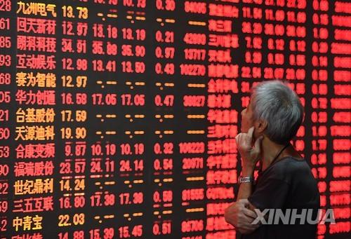 중국 주식형 펀드, MSCI 편입 기대감에 '훨훨'