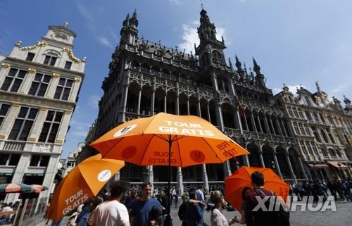 브뤼셀 지방정부장관 브뤼셀을 매춘부에 비유…여론 뭇매에 사과