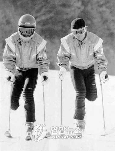 [패럴림픽] 한국, 동계패럴림픽 첫 금메달 도전사…26년 걸렸다