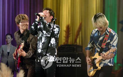 금강산 무대에 K팝도 오르나…콘텐츠진흥원장 방북 동행