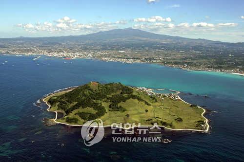 제주 비양도 태양광·풍력발전 4월 가동…'에너지 자립 섬' 추진