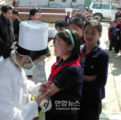 유니세프, 상반기 北 영양실조 어린이 4만 명 치료