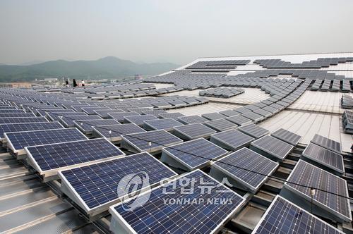 대구국가산업단지 청정에너지 100% 자립화 추진