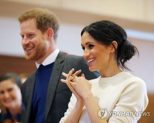 영국 해리왕자 결혼식에 480억원? 경호비용이 대부분 차지할 듯