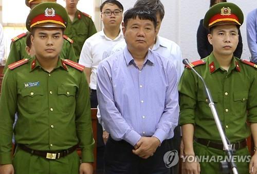 서슬 퍼런 베트남 사정 바람…고위공직자들 '추풍낙엽'
