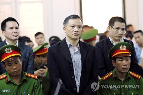 베트남, 반체제 인사 단속 고삐…유엔, 탄압중단 촉구