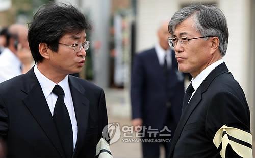 이호철 전수석 부산시장 등판론에 지역정가 들썩…반응 엇갈려