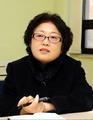 소설 '덕혜옹주' 작가 권비영, 대학로서 독자와의 만남