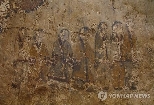 '고구려 문화유산의 백미'…벽화고분의 최신 발굴 성과는