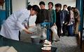 """""""북한 작년 식량 배급량 유엔 권장량 절반 남짓"""""""
