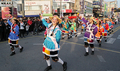 افتتاح مهرجان انسونغ العالمي للفولكلور