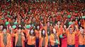 انطلاق المجموعة التطوعية لمهرجان بوسان الدولي للسينما