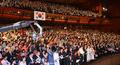 كوريا تحتفل بمرور 4344 عاما على تأسيس كوريا