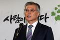 Moon Jae-in débute sa campagne électorale