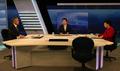 Présidentielle J-3 : dernier débat télévisé
