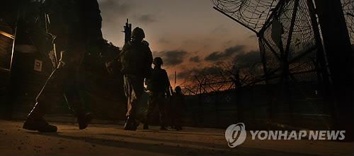 """DMZ 총기 사망사고…법원 """"지휘관에 병력 관리 소홀 책임"""""""
