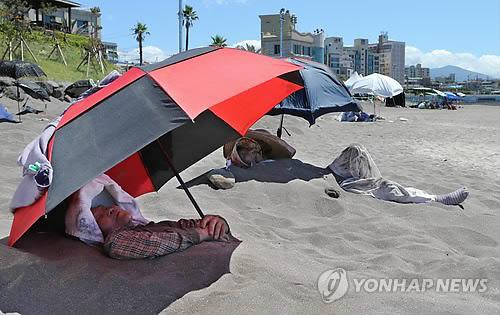 """""""제주 바다가 부른다"""" 무더위 날릴 여름축제 풍성"""