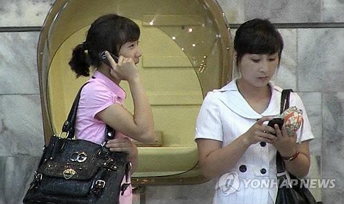 """""""오라스콤, 북한 내 휴대전화 사업 중단설 부인"""""""