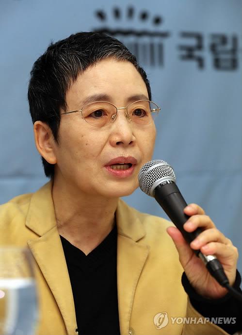 올해의 양성평등문화상에 연출가 한태숙·소설 '82년생 김지영'