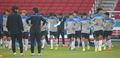 (World Cup) Korea holds workout ahead of match against Algeria