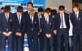 小组赛遭淘汰出局 韩国队抱憾回国