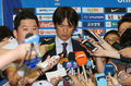 Football coach Hong