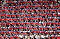 Pyongyang enverra des supporters aux Jeux asiatiques