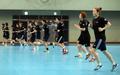Equipe de Corテゥe de handball fテゥminin