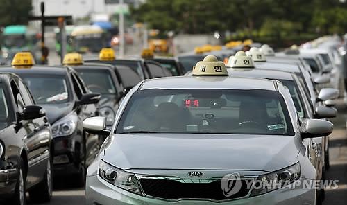 인천 택시의 변신…100원 택시·택시 환승제 도입