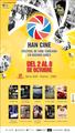Korean film fest in Buenos Aires