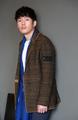 Jang Hyuk interview
