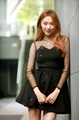 Lee Sung-kyung interview