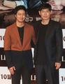 Park Hae-il in 'My Dictator'