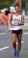「地獄のレース」で韓国初のメダル