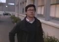 NK leader's nephew in France