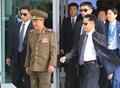 北朝鮮高官ら仁川入り