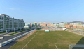 New Pyongyang apartment for scientists