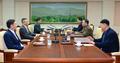 Inter-Korean military talks
