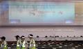 釜山ITU会議の開幕控え警戒