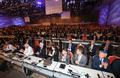Cérémonie d'ouverture de la Conférence de l'UIT