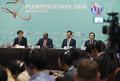 Conférence de presse sur la Conférence de l'UIT