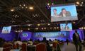 Troisième jour de la Conférence de l'UIT