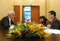 Dialogue Corée-Iran