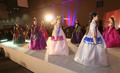 Défilé de hanbok pour les délégués de l'UIT