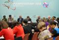 Debate with GEM-TECH Awards winners