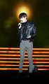 Zhoumi at Asia Song Festival