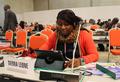 ITU fights Ebola