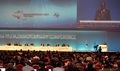 ITU全権会議が閉幕