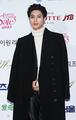 Tae Min at Seoul Music Awards