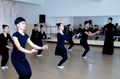 Art activities in NK